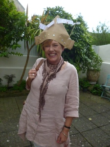 Mad Hatters  tea party 26 sept 15 001