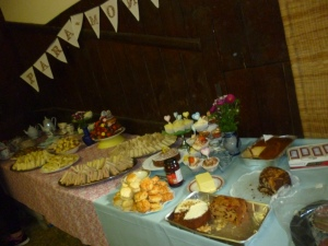 Mad Hatters  tea party 26 sept 15 012