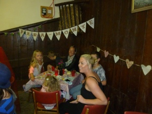 Mad Hatters  tea party 26 sept 15 032