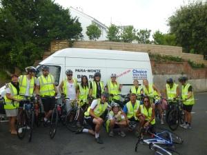 Para-Monte Bike Ride EB-Poppel 1-6 Aug 14 055